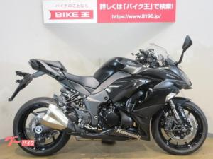 カワサキ/Ninja 1000 ABS ETC標準装備 スマホホルダー ヘルメットフォルダー装備 ワンオーナー車両