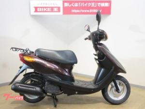 ヤマハ/JOG SA36J型 ノーマル車両 インジェクション