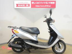 ヤマハ/JOG SA36J型 インジェクションモデル サイドスタンド装備