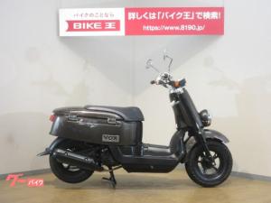 ヤマハ/VOX インジェクションモデル ノーマル車両 SA31J型