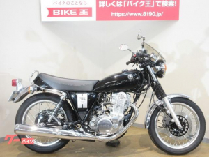 ヤマハ/SR400 RH16J型 ノーマル車両 インジェクションモデル