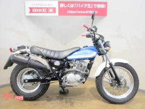 スズキ/バンバン200 インジェクションモデル NH42A型