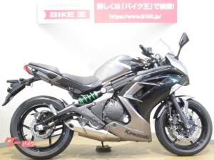 カワサキ/Ninja 400 EX400E型 インジェクションモデル USB電源装備