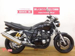 ヤマハ/XJR400R 最終型 ワンオーナー