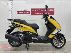 ヤマハ/マジェスティS 2014年モデル 60THモデル外装