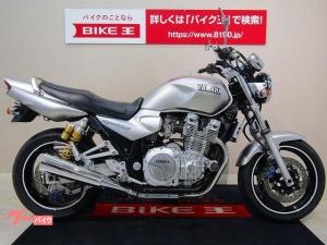 ヤマハ/XJR1300 エンジンスライダー装備