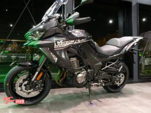カワサキ/Versys 1000 SE 2020年 国内正規モデル