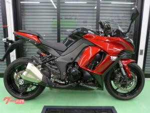 カワサキ/Ninja 1000 ABS ブライト正規車 ETC付き