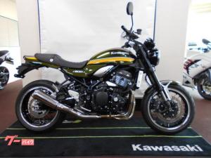 カワサキ/Z900RS  2020年モデル スライダー付