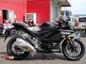 ヤマハ/YZF-R25 19年新型