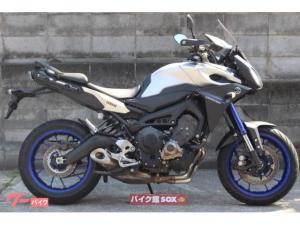 ヤマハ/トレイサー900(MT-09トレイサー)ノーマル