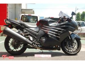 カワサキ/ZZ-R1400 UK仕様