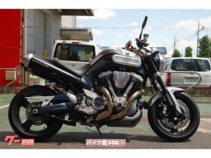ヤマハ/MT-01