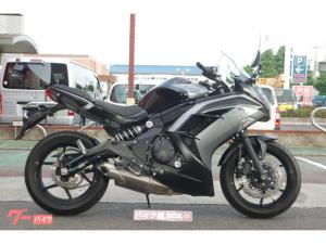 カワサキ/Ninja 400 2014年モデル
