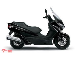 スズキ/バーグマン200 2020年モデル