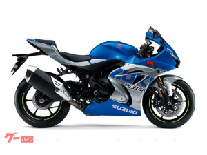 スズキ/GSX-R1000R ABS 2020年モデル