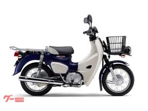 ホンダ/スーパーカブ110プロ 2020年モデル