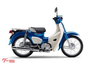 ホンダ/スーパーカブ110 2020年モデル
