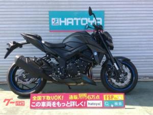 スズキ/GSX-S750