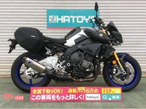 ヤマハ/MT-10