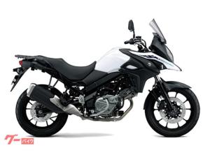 スズキ/V-ストローム650 2021年モデル