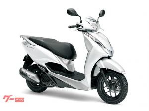 ホンダ/リード125 ツートーン 2021年モデル