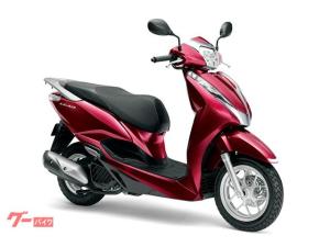 ホンダ/リード125 2020年モデル