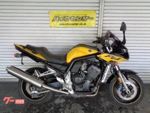 ヤマハ/FZS1000 フェンダーレス