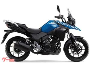 スズキ/V-ストローム250ABS 国内M1モデル ブルー