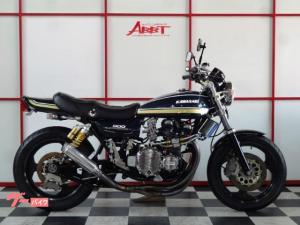 カワサキ/Z-I 1105cc