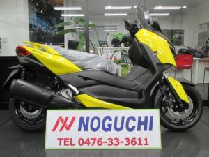ヤマハ/X-MAX250 ABS'2018モデル