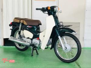 ホンダ/スーパーカブ タイプX 新車