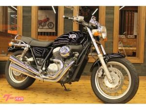ホンダ/VRX Roadster ロードスター 1996モデル タンデムバー オールペイ