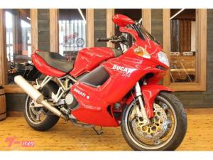 DUCATI/ST4 2001年 ノーマル車 ツーリングモデル