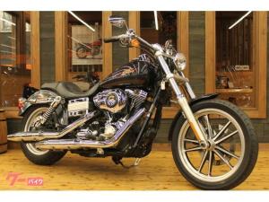 HARLEY-DAVIDSON/FXDL ローライダー ダイナ1580 GN4型 2009年FIモデル