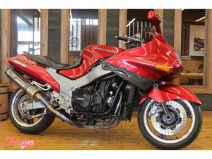 カワサキ/ZZ-R1100 1996年 ヨーロッパ仕様 147PSモデル