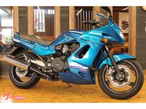 カワサキ/GPZ1100-2 国内物 1995年モデル ノーマル車