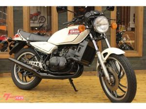 ヤマハ/RZ250 1980年モデル オールペイント レストア済み ノーマル車