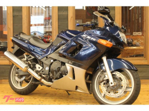 カワサキ/ZZ-R400 2006年 N6Fモデル ノーマル車