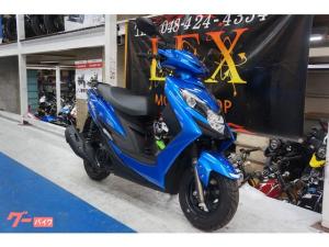 スズキ/スウィッシュ 新車 最新モデル ブルー
