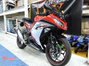 カワサキ/Ninja 250 ABS 2013年モデル スペシャルエディション