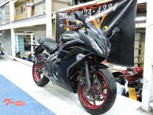 カワサキ/Ninja 400 ABS ブラック 2014年モデル