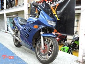 スズキ/RF400RV ブルー ノーマル VCエンジン