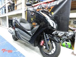 ホンダ/フォルツァSi 2013年モデル ブラック ノーマル