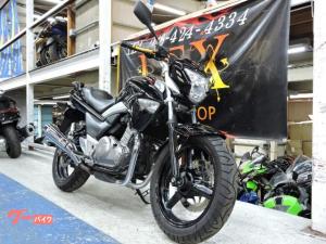 スズキ/GSR250 初年度2013年 ブラック ノーマル