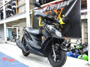 スズキ/スウィッシュ L9モデル ブラック ナックルガード