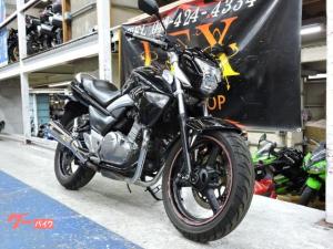 スズキ/GSR250 2012年モデル ノーマル ブラック