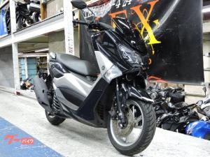 ヤマハ/NMAX 2016年モデル ブラック ノーマル