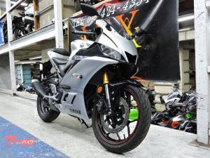 ヤマハ/YZF-R3 2020年モデル マットシルバー ノーマル