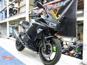 カワサキ/Ninja 250 2020年モデル マットブラック フェンダーレス